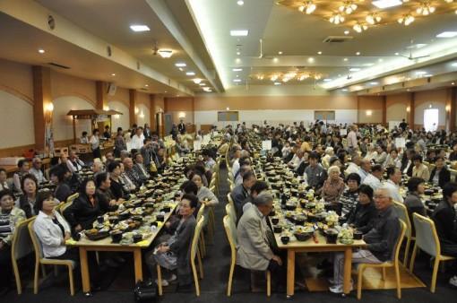 2010/10/3 2010/10/3 日帰り研修親睦会